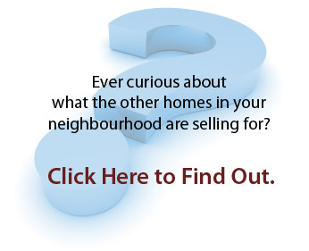real estate market information for your neighbourhood