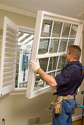 install new windows on your home